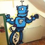 Perso Robot